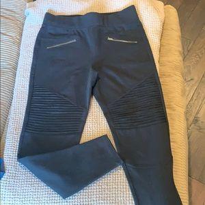 American Eagle 🦅 black leggings